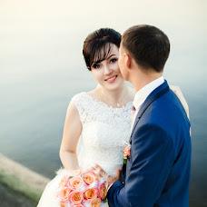 Wedding photographer Nadezhda Alekseeva (Nadiza). Photo of 28.12.2015