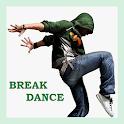 Learn Basics Of Breakdance icon