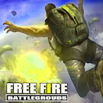 New Free Fire Battlegrounds Trick Icon
