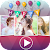 Happy Birthday Video Maker file APK for Gaming PC/PS3/PS4 Smart TV