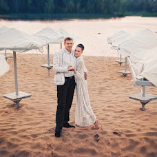 Wedding photographer Lena Grass (Arestia). Photo of 21.10.2013