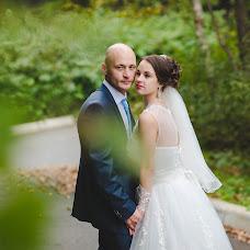 Wedding photographer Kseniya Yarovaya (yarovayaks). Photo of 10.12.2016
