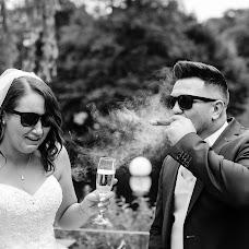 Wedding photographer Otto Gross (ottta). Photo of 04.08.2017