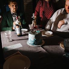 婚禮攝影師Dmitriy Margulis(margulis)。17.07.2019的照片