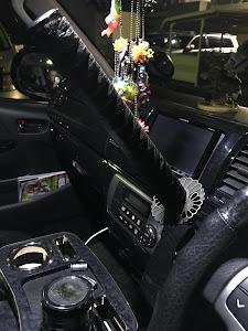 ハイエースバン  S-GL 4型のカスタム事例画像 えーす1000さんの2018年12月14日23:51の投稿