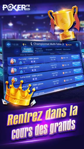 Poker Pro.Fr 6.0.0 screenshots 4
