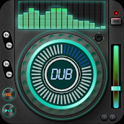 Dub Music Player - Free Audio Player, Equalizer 🎧  Icon
