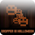 Map Dropper IB Halloween MCPE