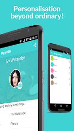 Jongla - Instant Messenger Screenshot 5