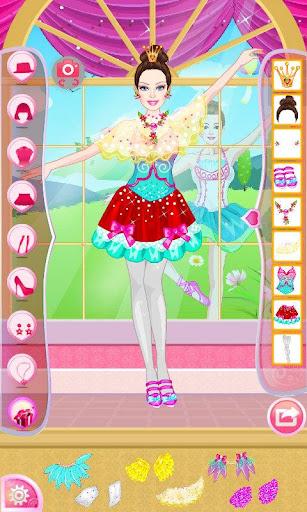 Mafa In The Pink Shoes