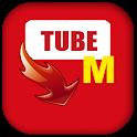 Tube to converter mp3 icon