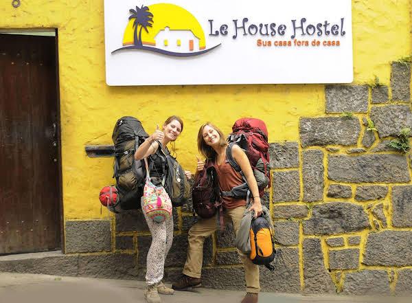 Le House Hostel