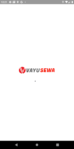 VayuSewa - Cheapest flight tickets. screenshot 1