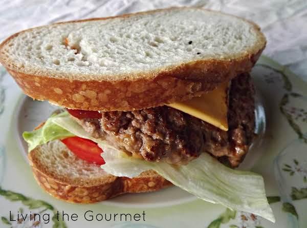 Summer Burgers Recipe