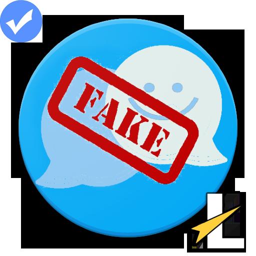 Prankwhats Fake - Apps on Google Play