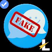 Prankwhats Fake