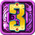 Treasures of Montezuma 3 Free. True Match-3 Game. icon