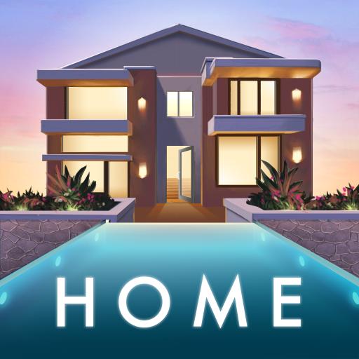 Design Home Icon