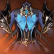 エルトンの闘志の鎧