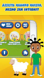 Seu Lobato: vídeos infantis - náhled