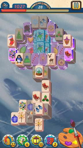 Mahjong Village screenshot 7