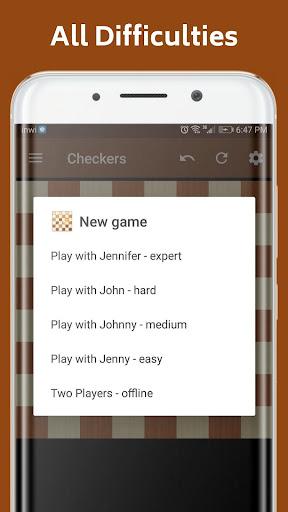 Checkers - Damas 3.2.5 8