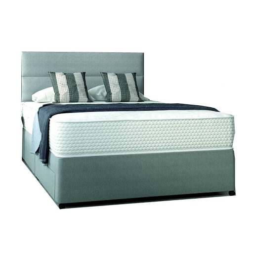 Myers Wilton Supreme Latex 1600 Divan Bed