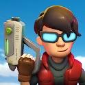 Turbo Shot: Action Adventure Game icon