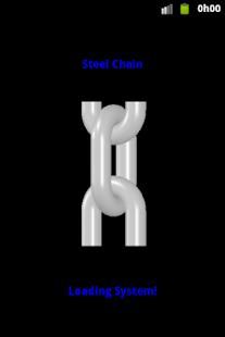 Steel Chain - náhled