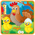 Animals Characters Puzzle file APK for Gaming PC/PS3/PS4 Smart TV