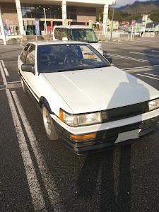 カローラレビン AE86 2dor GT-APEX  S60のLSDのカスタム事例画像 はっちゃんさんの2018年12月23日23:39の投稿