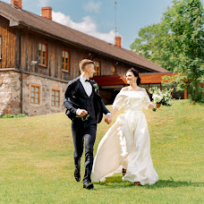 Bryllupsfotograf Makar Kirikov (photomakar). Foto fra 22.06.2019