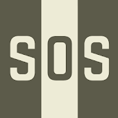 SOS : ScreenLight
