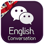 App English Dialogues Conversation APK for Kindle