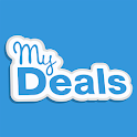 My Deals Mobile icon