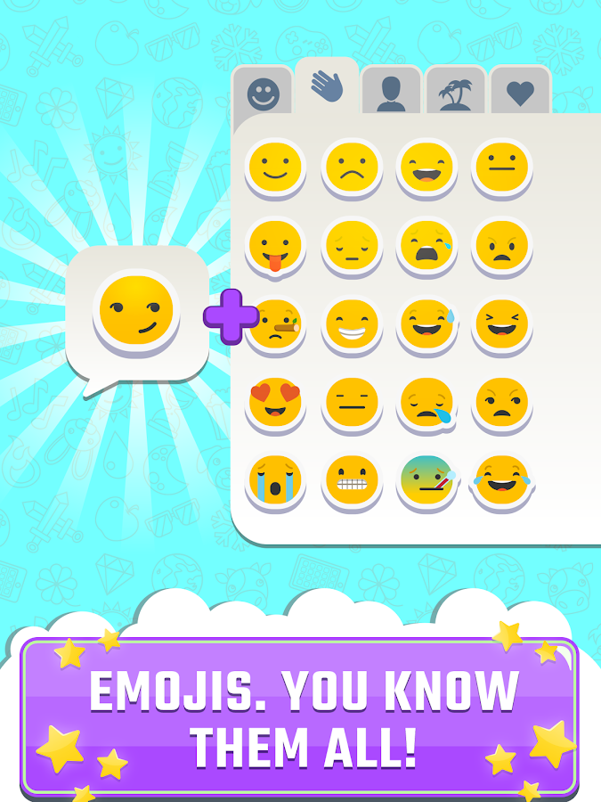 Match The Emoji - Combine and Discover new Emojis!- screenshot