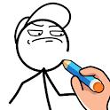 Draw Story icon