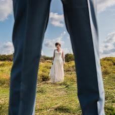 Wedding photographer Pieter-Jan Pijnacker hordijk (mijnfocus). Photo of 19.09.2017