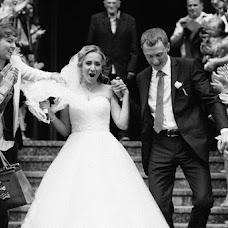 Wedding photographer Dmitriy Izosimov (mulder). Photo of 14.09.2015