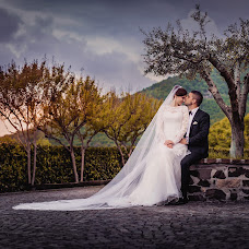 Wedding photographer David Kis (davidkisfoto). Photo of 22.02.2018
