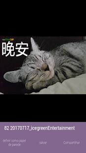 晚安 - náhled