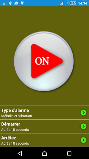 Ringtone alarm of your phone