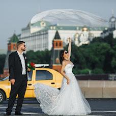 Wedding photographer Evgeniya Rossinskaya (EvgeniyaRoss). Photo of 25.09.2017