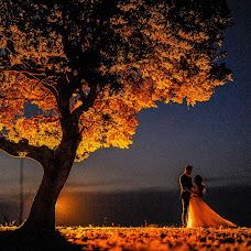 Wedding photographer Alex Huerta (alexhuerta). Photo of 05.06.2018