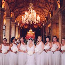 Fotógrafo de bodas Alberto Lama (lamanyc). Foto del 09.07.2017