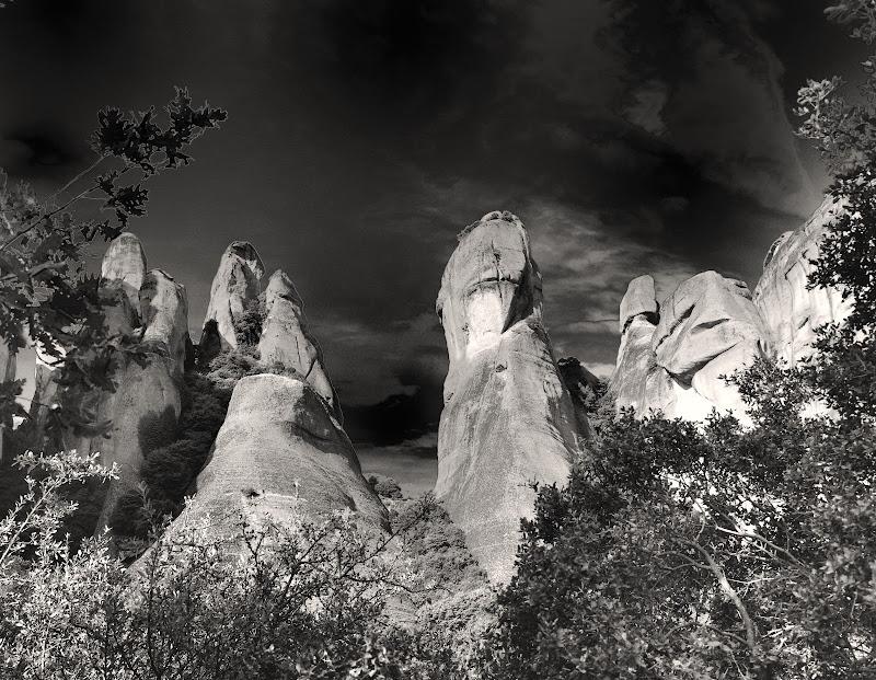 Grecia : le Meteore di Isidoro.