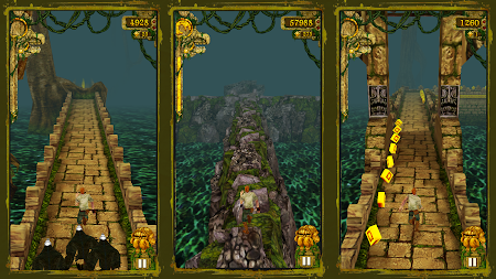 Temple Run APK screenshot thumbnail 19