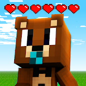 Baby Skins + Mod for Minecraft