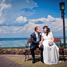 Wedding photographer Pavel Gladkiy (pavelgladky). Photo of 08.02.2014