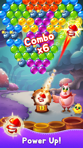Bubble CoCo : Bubble Shooter 3